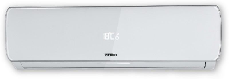 Billion 1.5 Ton 3 Star BEE Rating 2018 Inverter AC  - White(AC171, Copper Condenser) 1