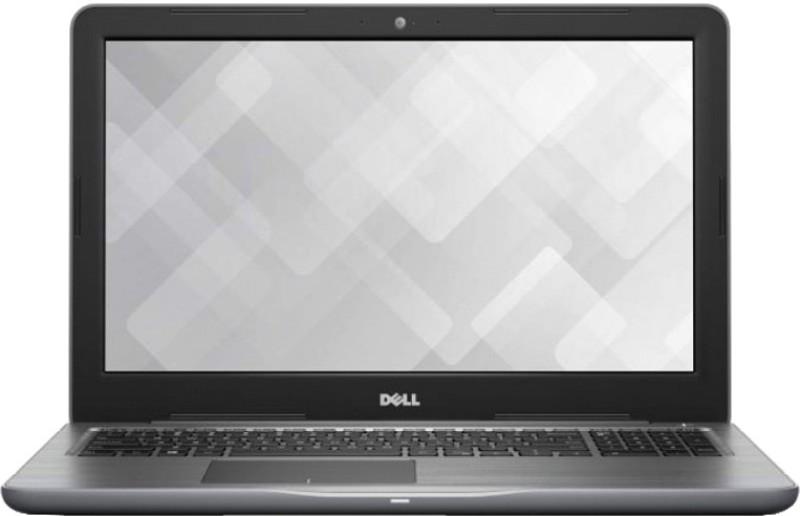 Dell Inspiron Core i5 7th Gen - (8 GB/1 TB HDD/Windows 10 Home/2 GB Graphics) 5567 Laptop(15.6 inch, Grey, With MS Office) 1