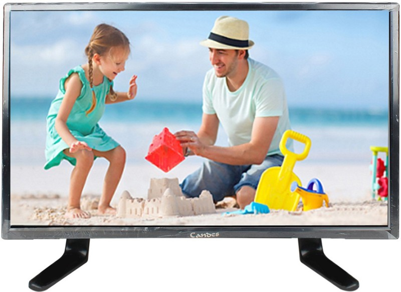 Candes CX-2400 60.96cm (24 inch) Full HD LED TV(CX-2400) 1